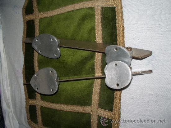 Coleccionismo deportivo: cuchillas patinaje sobre hielo () - Foto 3 - 38765642