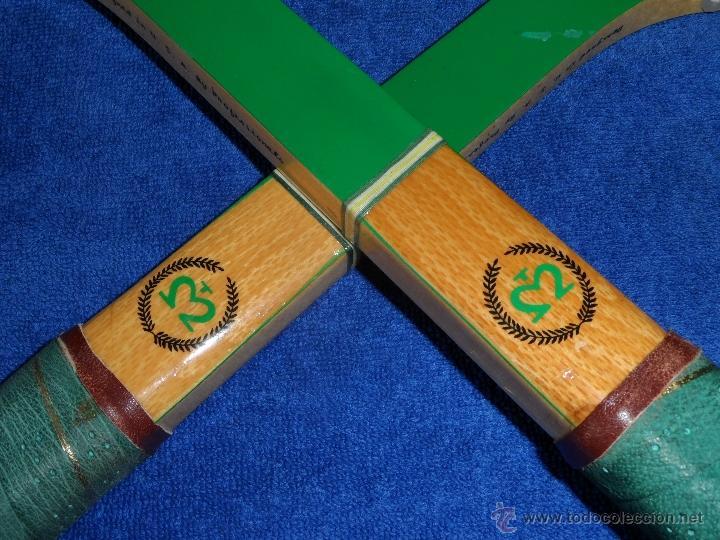 Coleccionismo deportivo: Raquetas de Tenis Vintage - Tournament Kingdom (Años 70) - Foto 3 - 40433706
