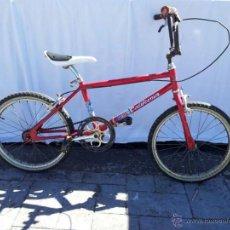 Coleccionismo deportivo: BICICLETA ANTIGUA BH CALIFORNIA XL2 RUEDA DE 20CM AÑOS 80'S APROXI.. Lote 42358176