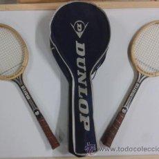 Coleccionismo deportivo: RAQUETA RAQUETAS TENIS. Lote 53973279