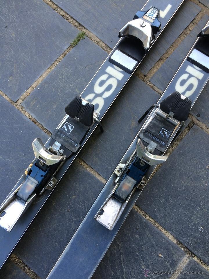 2 de y esquis pares 80 bolsa bastones en con años Comprar 5qnFqw10r