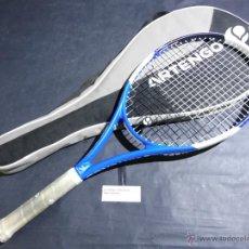 Coleccionismo deportivo: RAQUETA DE TENIS-ARTENGO BY DECATHLON-MODELO 720 P-SERIES 7-COLOR AZUL-69 CM.-285 GR.. Lote 50244612
