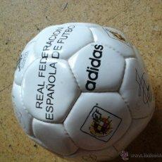 Coleccionismo deportivo: PELOTA MUNDIAL FUTBOL. Lote 50731024