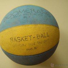 Coleccionismo deportivo: MINI BALON BALONSCESTO MARCA BOOMERANG. Lote 50859161