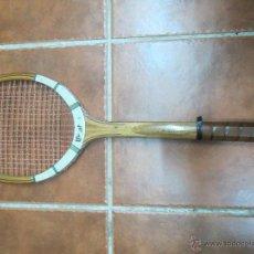 Coleccionismo deportivo: RAQUETA DE TENIS WINSTON AÑOS 70.. Lote 51049932