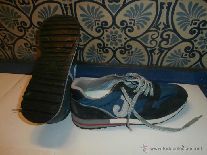 zapatillas joma running gama alta 90