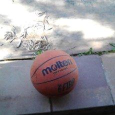 Coleccionismo deportivo: PELOTA BALONCESTO. Lote 54425424