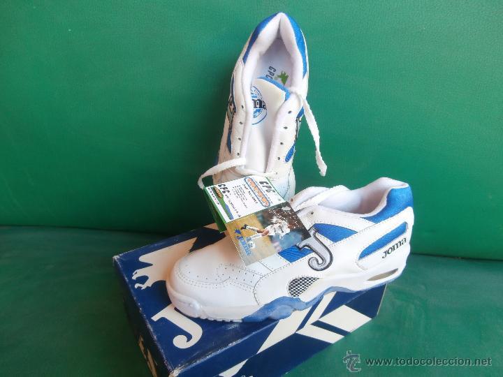 Zapatillas deporte joma butrague o verdes para comprar for Zapatillas paredes anos 90
