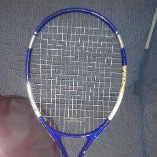Coleccionismo deportivo: RAQUETA TENIS. Lote 45966171