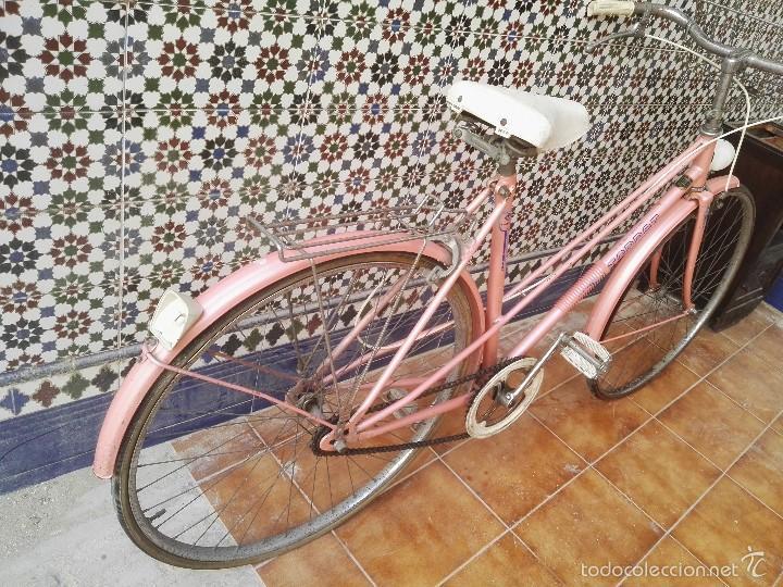Coleccionismo deportivo: bicicleta torrot - Foto 5 - 57164166