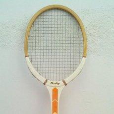 Coleccionismo deportivo: RAQUETA DE TENIS DUNLOP. Lote 58438259
