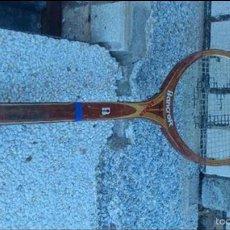Coleccionismo deportivo: ANTIGUA RAQUETA TENIS. Lote 57395097