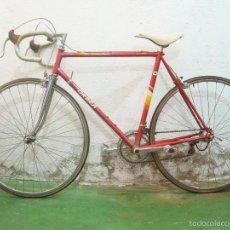 Coleccionismo deportivo: BICICLETA ORBEA DE CARRETERA PARA ADULTO MODELO SIERRA NEVADA EN ESTADO DE ORIGEN. Lote 58736290