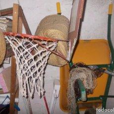 Coleccionismo deportivo: CANASTA DE BALONCESTO. Lote 61599800