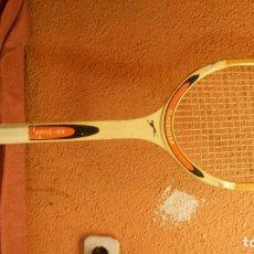 Coleccionismo deportivo: RAQUETA DE TENIS MARCA SLAZENGER. Lote 62729700