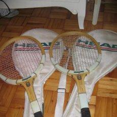 Coleccionismo deportivo: RAQUETAS DE TENIS. Lote 64325475
