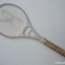 Coleccionismo deportivo: RAQUETA TENIS ROSSIGNOL MATS WILANDER - MATS 230 - JUNIOR. Lote 65737386