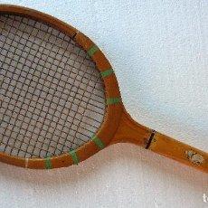 Coleccionismo deportivo: RAQUETA TENIS CLIMAX CANCHA. Lote 65738170