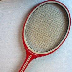 Coleccionismo deportivo: RAQUETA TENIS YAMAHA COMPOSITE YCR 126. Lote 65738566