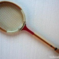 Coleccionismo deportivo: RAQUETA UNIVERSITY SPORTALI. Lote 65739298