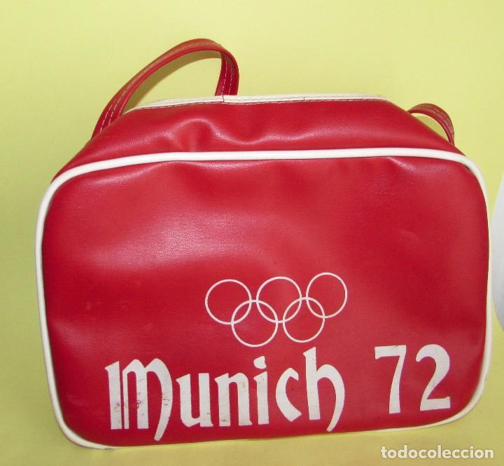 Antigua Munich Original Comprar Bolsa München 72 En wwqBvptxC