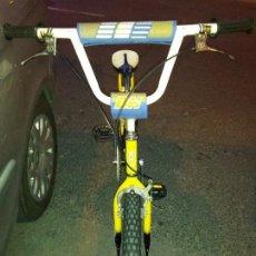 Coleccionismo deportivo - BH BICICLETA ANTIGUA BICI BMX CALIFORNIA STAR 2 VINTAGE - 75007667