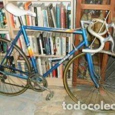 Coleccionismo deportivo: BICICLETA ORBEA CARRERAS.. Lote 75029115