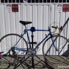 Coleccionismo deportivo - Bicicleta carretera Orbea Aralar - 76572491