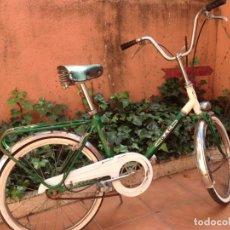Coleccionismo deportivo - Bicicleta GAC Mobylette original - 77793737