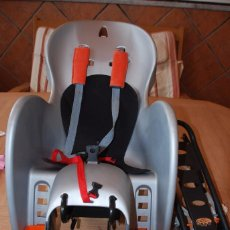 Coleccionismo deportivo - Silla Portabebe para Bicicleta - 77924569