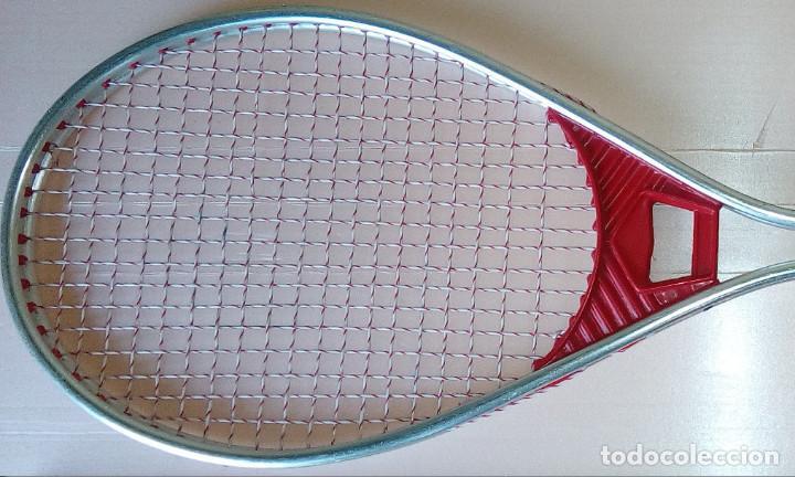 Coleccionismo deportivo: RAQUETA DE TENIS - Foto 2 - 90918695