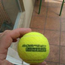 Coleccionismo deportivo: PELOTA TENIS . Lote 92152372