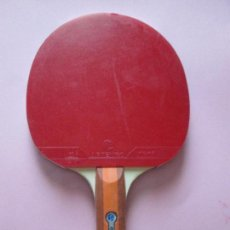 Coleccionismo deportivo: RAQUETA-PING PONG-ARTENGO-COMO NUEVA-VER FOTOS.. Lote 92169815