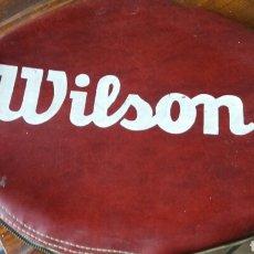 Coleccionismo deportivo: FUNDA WILSON. Lote 94067494