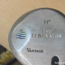 Coleccionismo deportivo: PALO DE GOLF VANTAGE ELIMINATOR 11. Lote 97607975