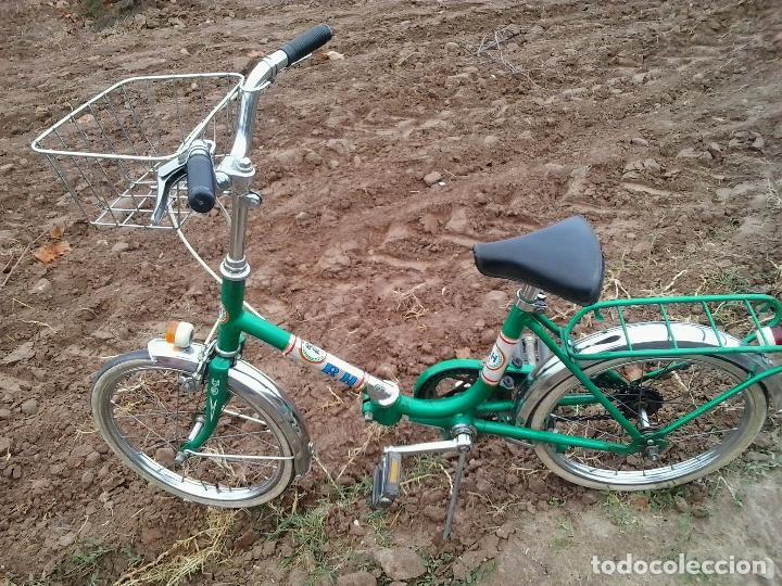 Coleccionismo deportivo: Bicicleta BH - Foto 2 - 102507027