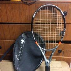 Coleccionismo deportivo: TENIS, RAQUETA GENESIS. Lote 104351179