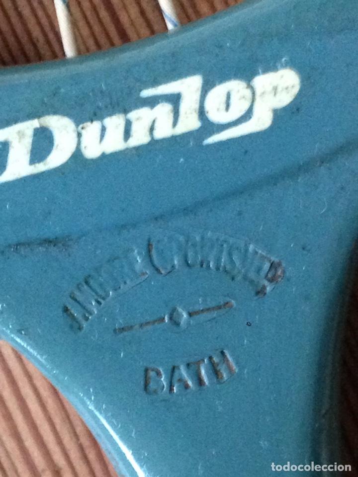 Coleccionismo deportivo: Raqueta dunlop match point - Foto 3 - 105264296