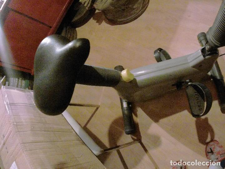 Goede bicicleta estatica de ejercicios proaction bh f - Comprar en ZC-41
