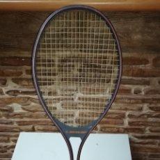 Coleccionismo deportivo: RAQUETA DUNLOP. Lote 106036998