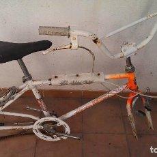 Coleccionismo deportivo: BICICLETA BMX POWER COLECCIONISTAS ADULTO. Lote 106617731