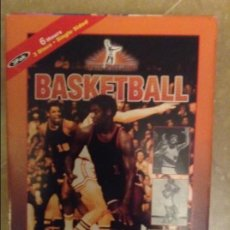 Coleccionismo deportivo: BASKETBALL. PROFILES OF 15 GREAT LEGENDS OF BASKETBALL (DVD). Lote 106967443