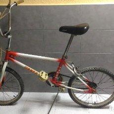 Coleccionismo deportivo: BICICLETA BH ORBEA BMX AÑOS 80. Lote 107677207