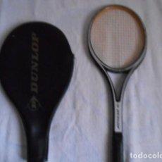 Coleccionismo deportivo: RAQUETA ANTIGÜA DE TENIS DUNLOP 2001. Lote 108134535