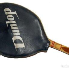 Coleccionismo deportivo: ANTIGUA RAQUETA VINTAGE DUNLOP MAXPLY. Lote 109130347
