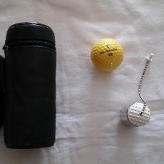 Coleccionismo deportivo: ACCESORIOS / ARTICULOS DE GOLF. Lote 86129308
