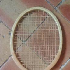 Coleccionismo deportivo: RAQUETA DE TENIS DUNLOP.. Lote 115106159