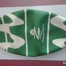 Coleccionismo deportivo: BALON BASKET CLUB BALONCESTO MALAGA UNICAJA ENVIO SOLO PARA ESPAÑA. Lote 115544587