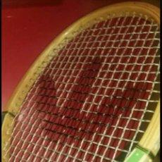 Coleccionismo deportivo: RAQUETA TENIS ADIDAS JUNIOR ADS 010 VINTAGE. Lote 117963176