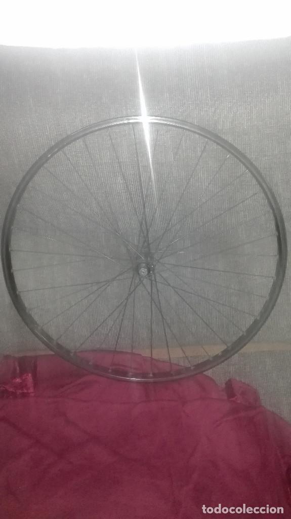 Coleccionismo deportivo: rueda match 1. alloy - Foto 2 - 120150291